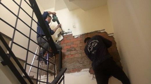 thợ sủa chữa nhà quận thủ đức