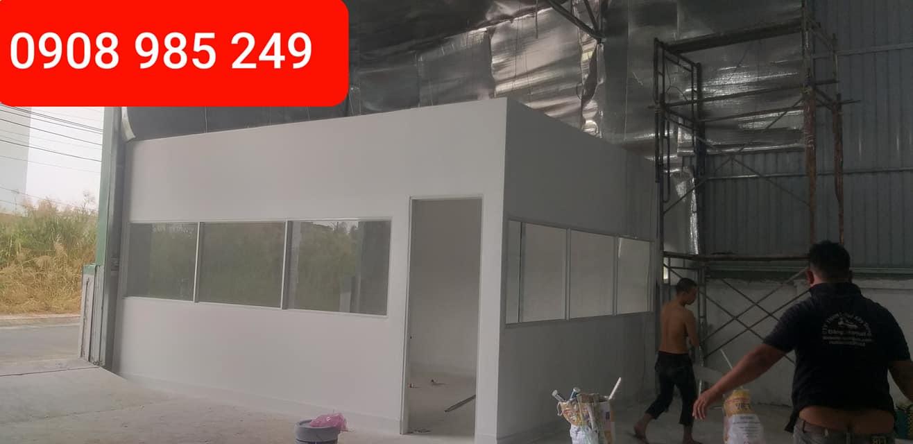 Sửa chữa nhà giá rẻ tại Bình Thạnh