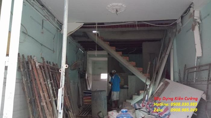 nâng cấp sửa nhà trọn gói ở hcm