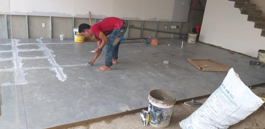 sửa chữa nhà trọn gói tại thủ đức