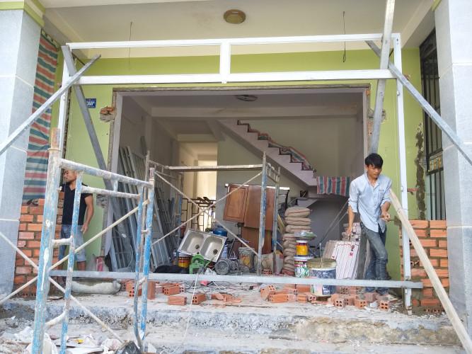 thi công sửa chữa nhà trọn gói chuyên nghiệp